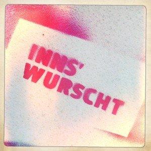 Der Innsbrucker Wahlkampf