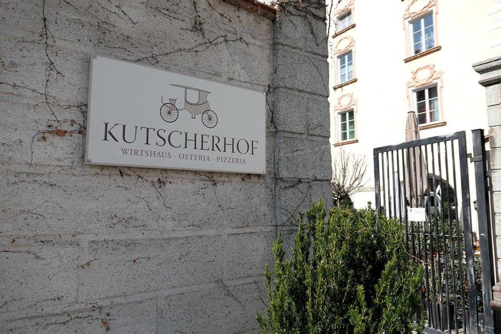 Der Kutscherhof in Brixen