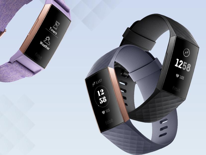 Fitbit Charge 3 ein gelungener Fortschritt