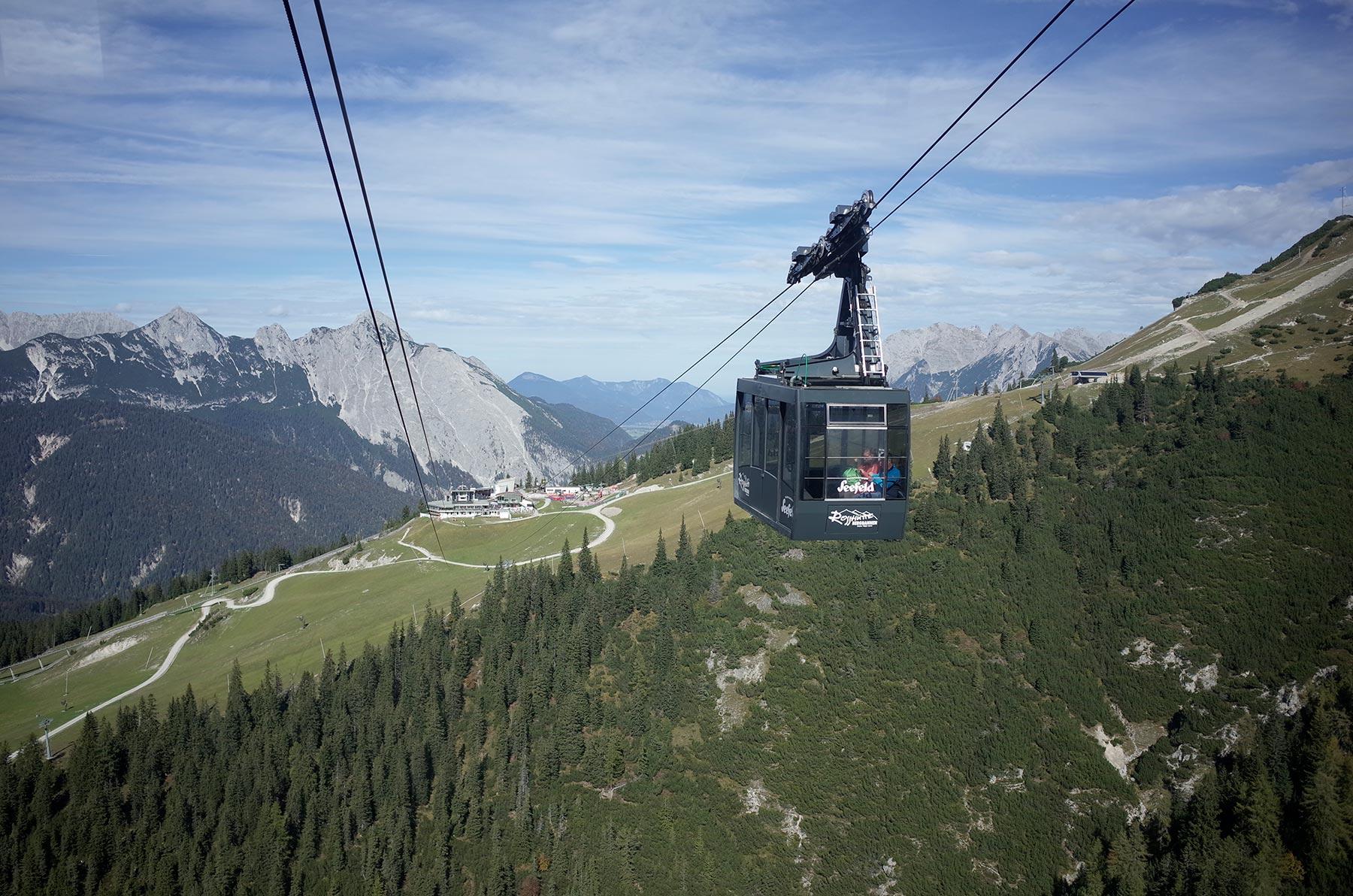 Rosshütte und Härmelekopfbahn