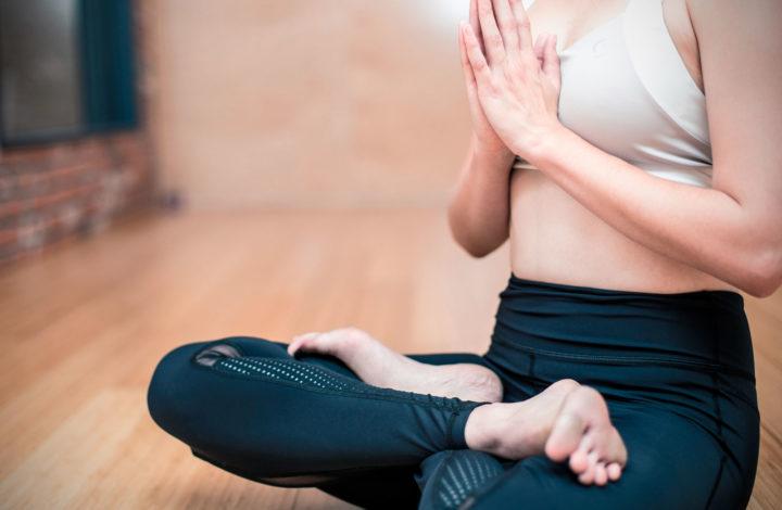 Yoga als schnelle Hilfe bei Rückenschmerzen